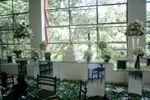 Sal�o Decorado de Clube Santa Paula