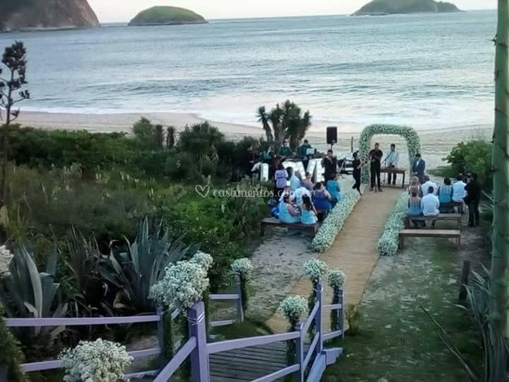 Casamento emcaboinhas