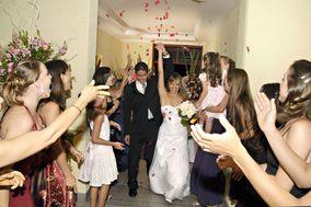 Santo Santi Casamentos & Festas