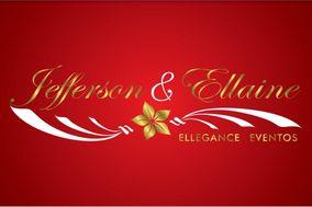 Jefferson e Ellaine Ellegance Eventos