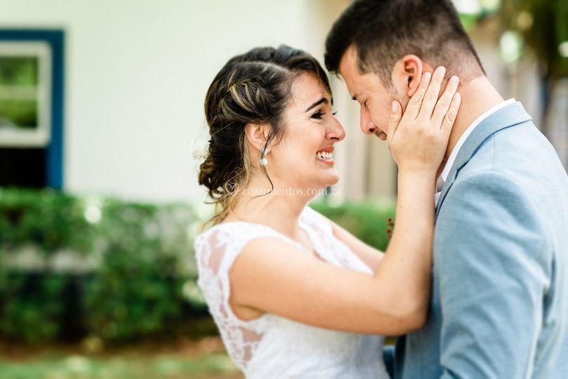 Casamento Anne & Vitor