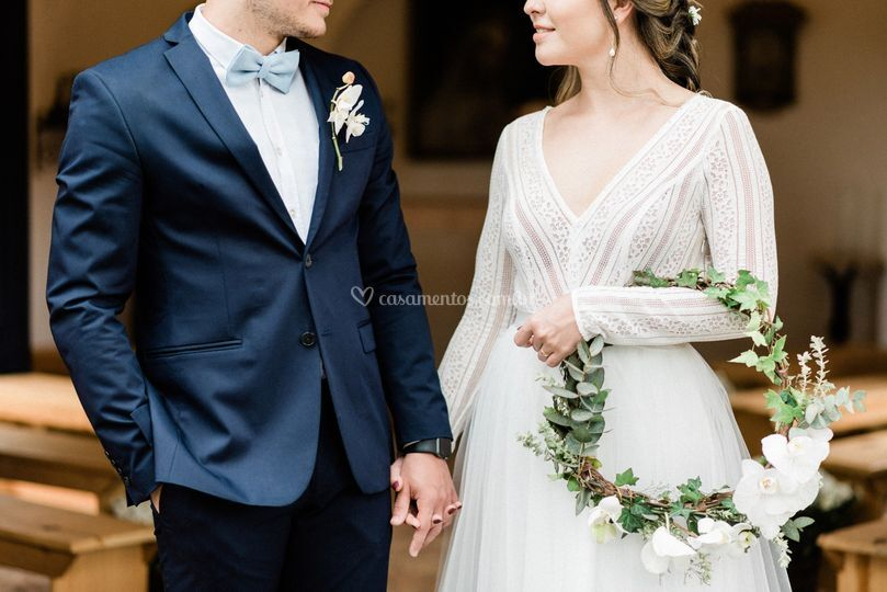 Casamento Andressa & Everton