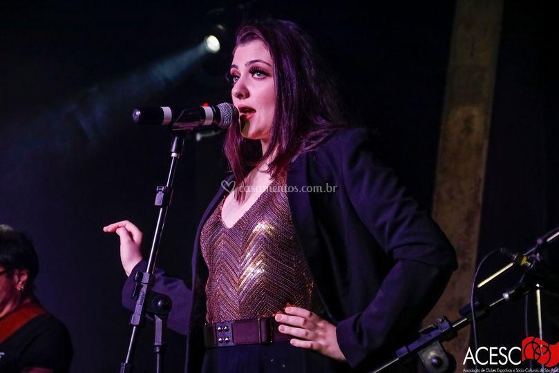 Yasmine Mahfuz