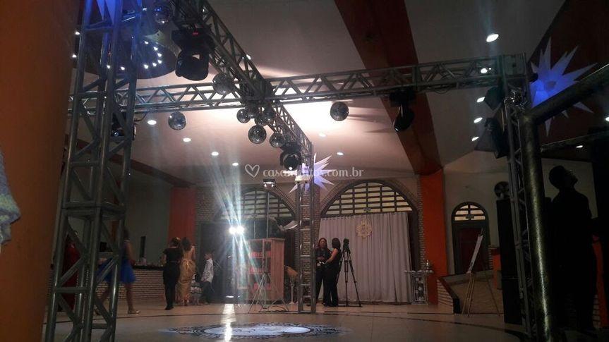 Casamento/Baile de debutante