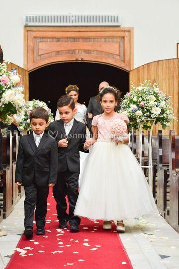 Casamento Jéssica e Thiago