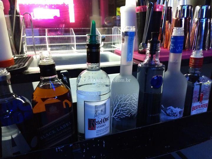 The best vodkas