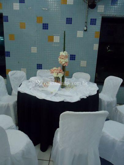 Decoração casamento rr buffet