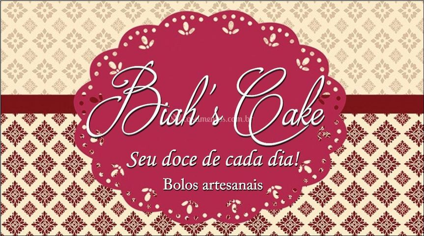 Biah's Logo