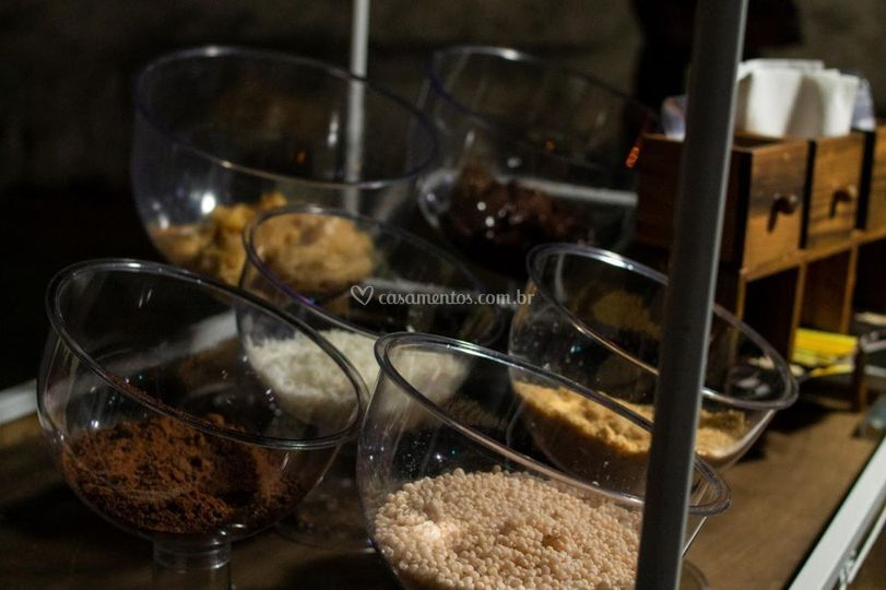 Pérola Negra Chocolates