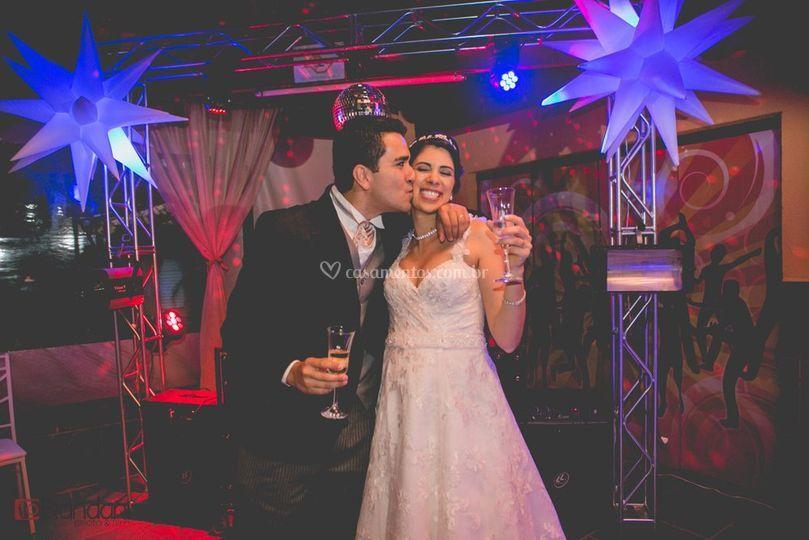 Noivos e noivas