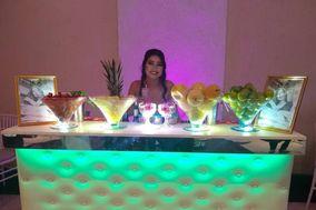 Barwoman Drinks