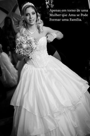 Pré Wedding Larissa