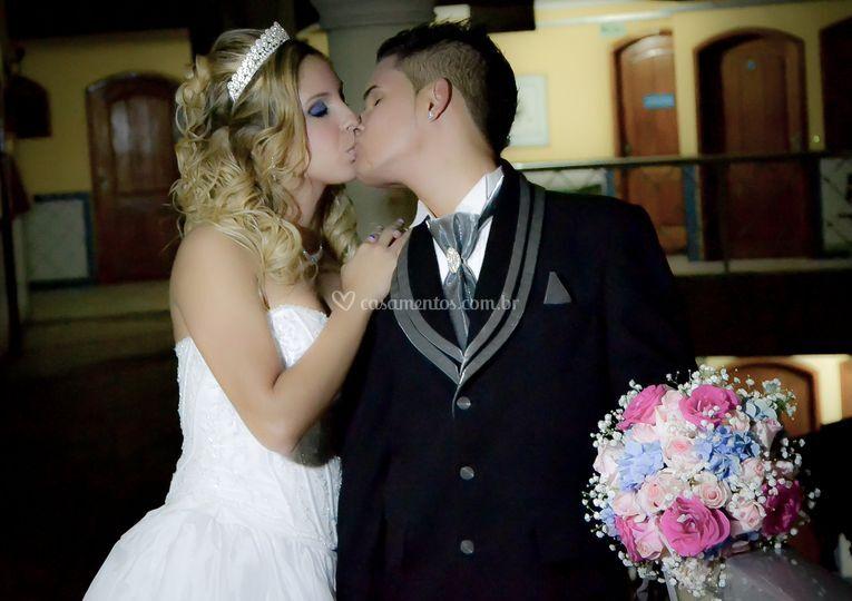 Pré Wedding Felipe e Larissa