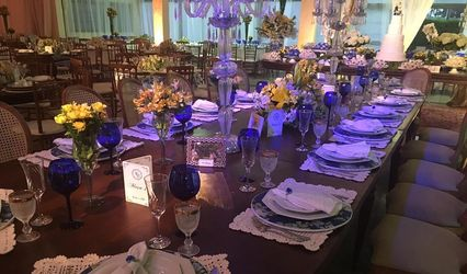 Buffet LF Eventos e Gastronomia