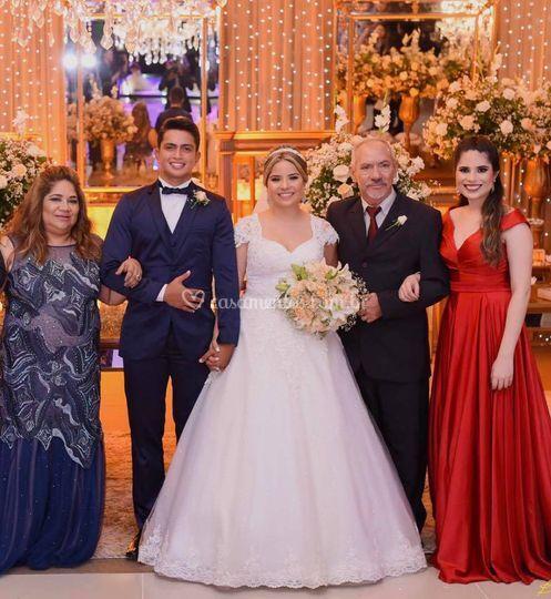 Casamento Dominik e Felipe