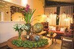 Mesa de Bem Casados e Lounge