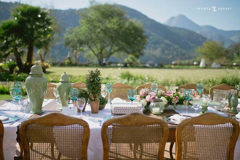 Casamento - Quinta da Paz, RJ