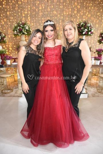 Debutante Mariane