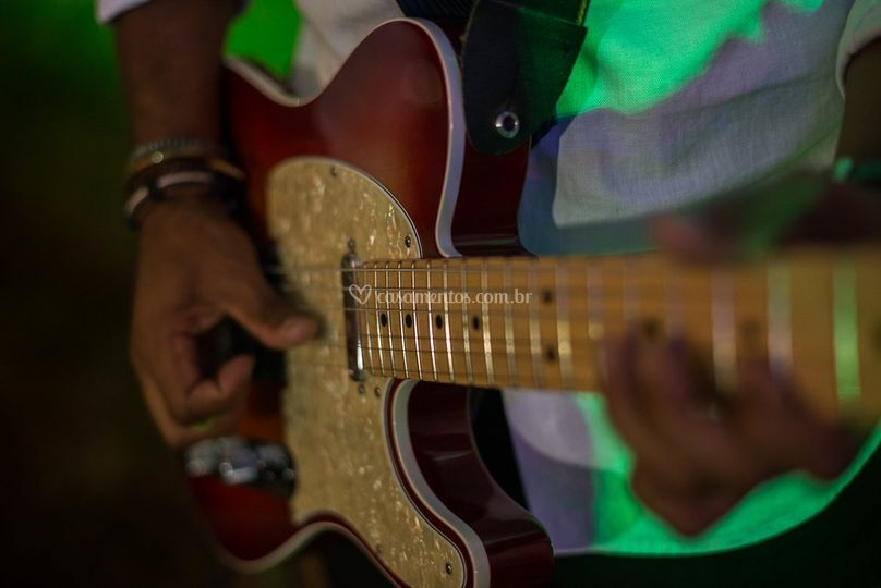 Som de Guitarra