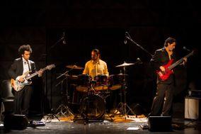Jazz a Três