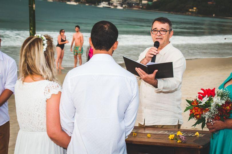 Francisco Celebrante