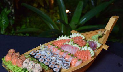 Fusion Sushi 1