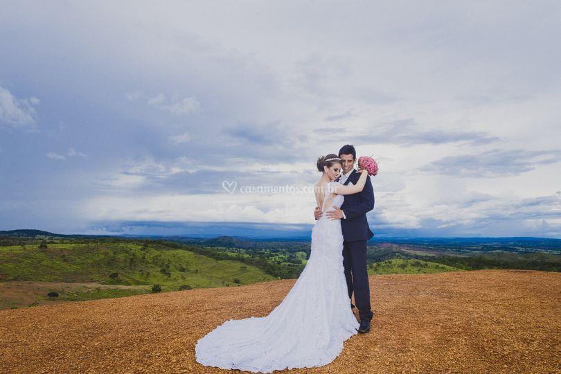 Ensaio pos wedding