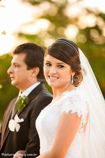 Wedding Débora & André