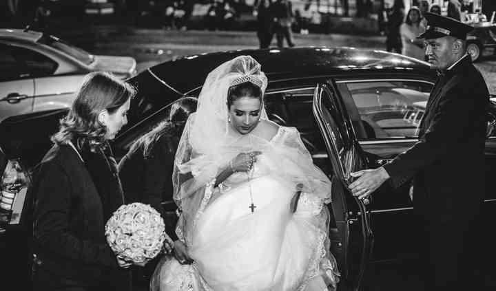 Agora sim, é hora de casar!