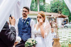 Cris Arruda Personal Wedding