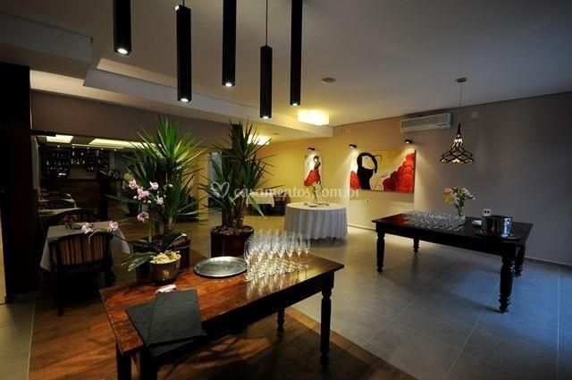 Villa Lobos Espaço Gastronômico