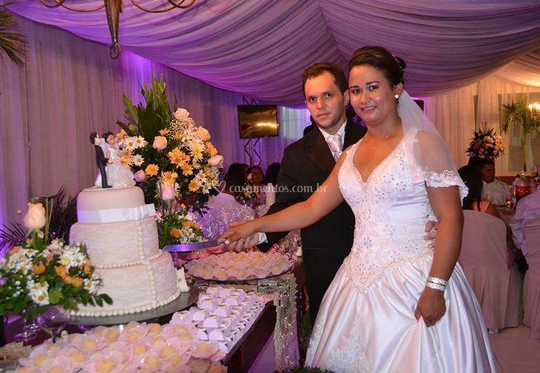 Buffet casamentos