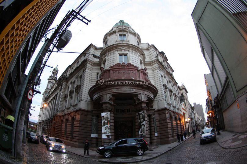 Bolsa do Café (Santos)