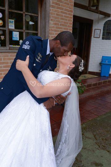 Casamento de Adriana e Rafael
