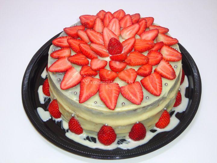 Torta gourmet