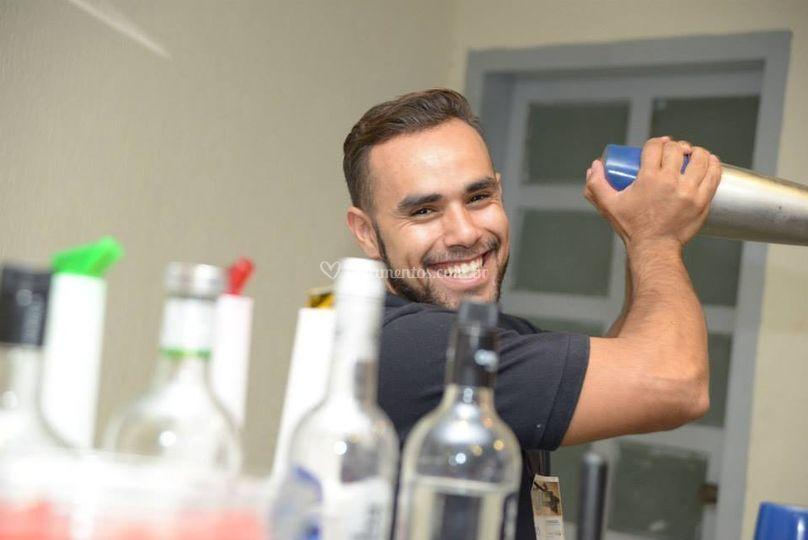 Lucas Bartender