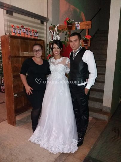 Carol e Carlos