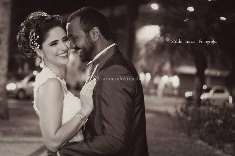 Casamento Sallette
