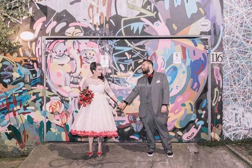 Casamento Mayara