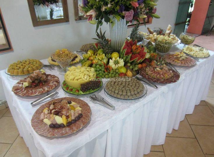 Luiz Muradi Buffet