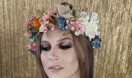 Barbara Khalil Make Up 1