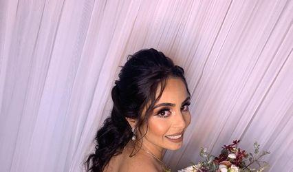 Barbara Khalil Make Up