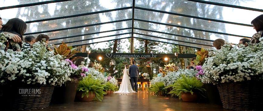 Casamento em Itatiba-SP