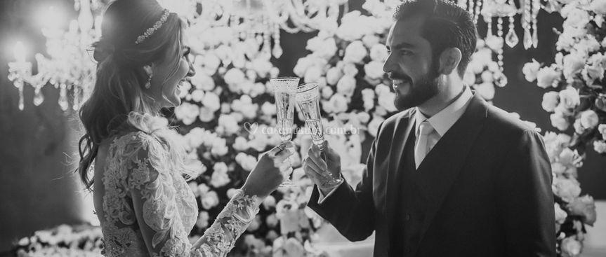 Casamento em Bauru-SP