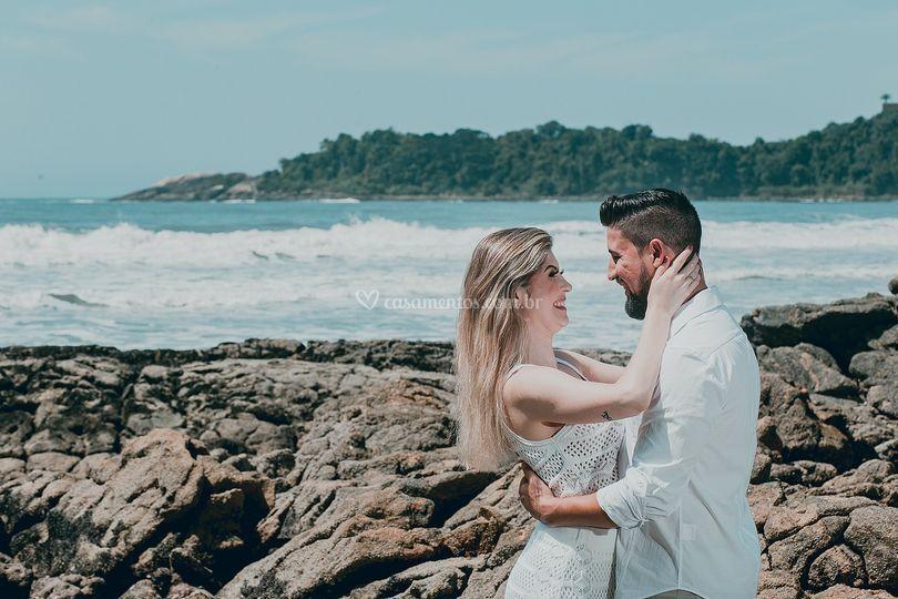 Pre wedding Guaruja