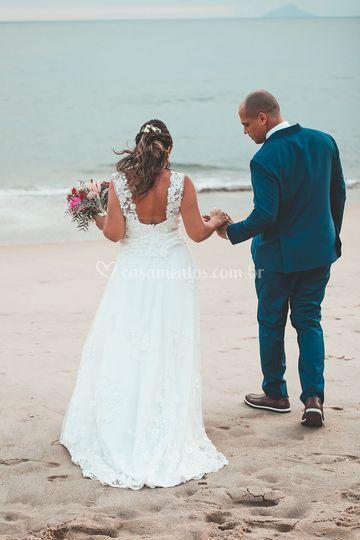 Casamento em São Sebastião