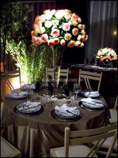 Decoratta Ornamentações e Eventos