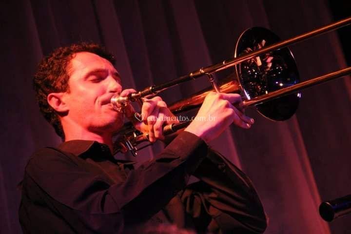 Curitiba Big Band 7