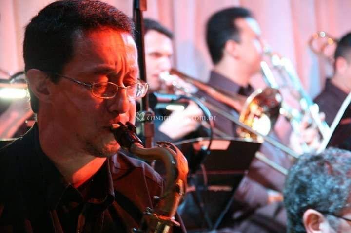 Curitiba Big Band