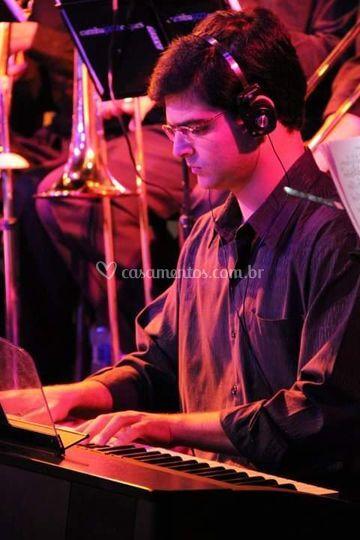 Curitiba Big Band 5